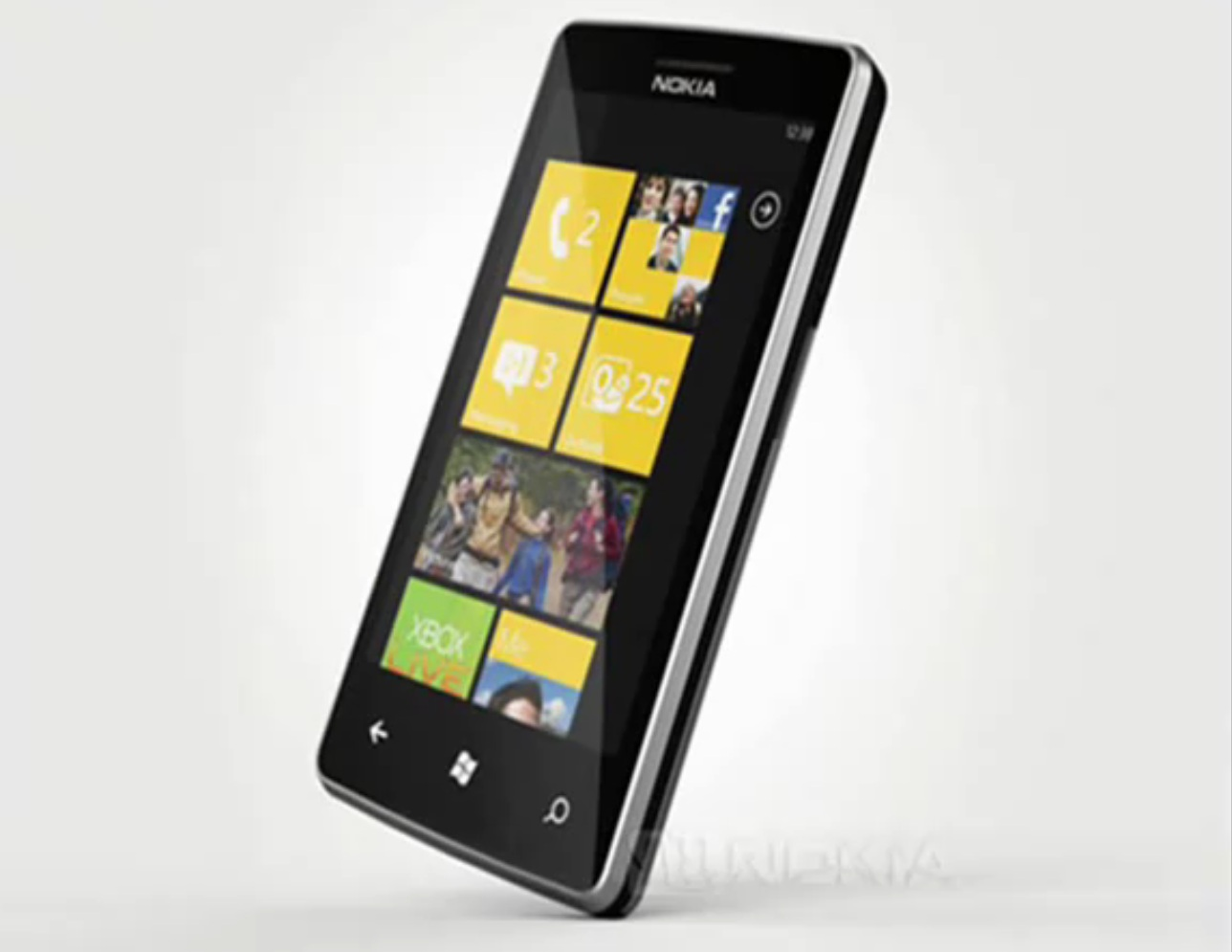 Nokia unlikely to ship Windows Phone 7 powered device… because they are too controlling ???
