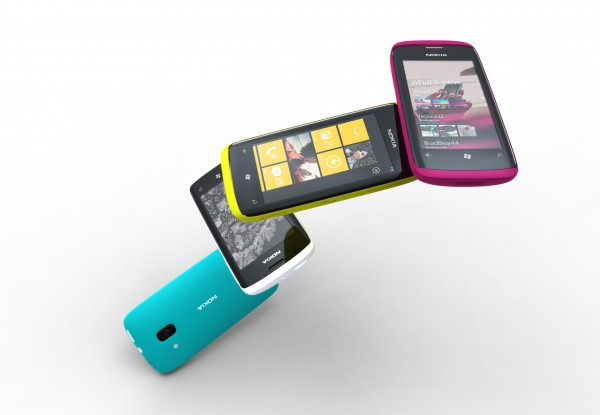 Nokia to use ST-Ericsson U8500 chipset in their Windows Phone handsets