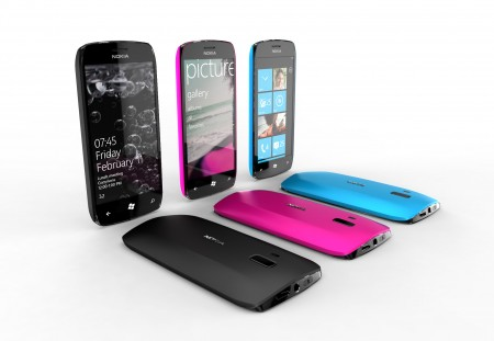 Understanding Nokia's smartphone strategy.