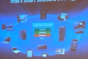 Video: Intel Medfield, MeeGo and LTE at MWC