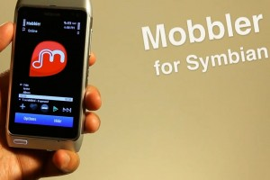 Video: Mobbler 2.1, last.fm radio for Symbian demoed on Nokia N8 free at Ovi Store