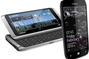 Free Nokia Windows Phone 7 device and Nokia E7 for Nokia's developers