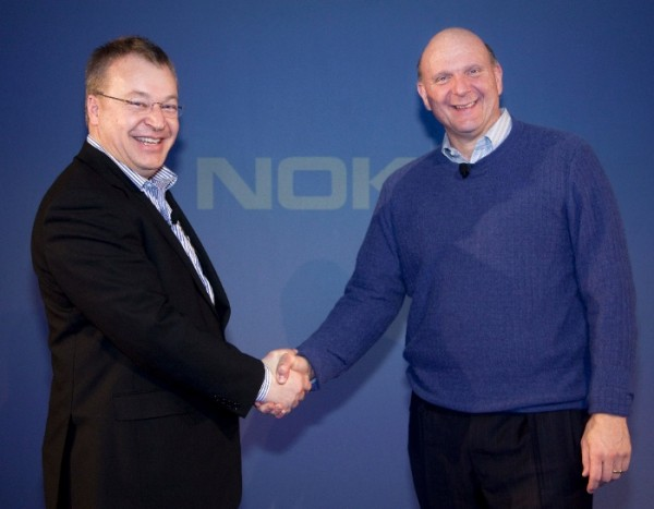 Nokia MS Deal was all on Ballmer, Wanted HERE Maps too; Gates opposed building phones,