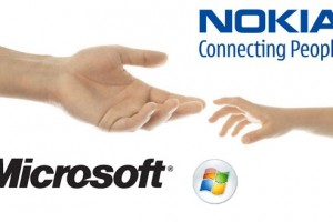 Another Ex-Microsoft appointed as Nokia's North American President.