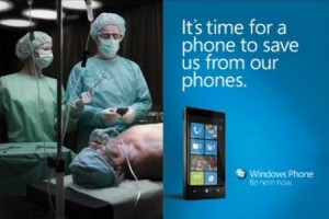 Video: Windows Phone Advertising Campaigns and stats