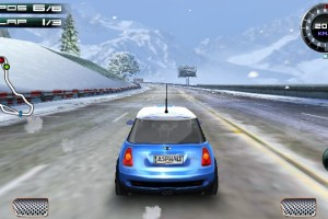 Nokia N8 gets Asphalt 5 for Free through Ovi Suite update