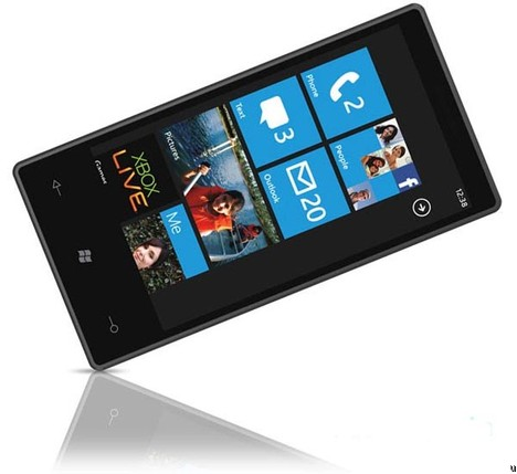Video: Windows Phone 7- Connect with your world