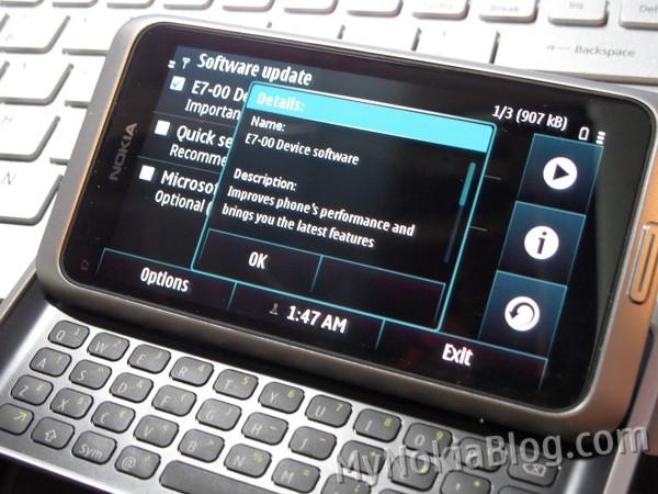 جهاز الكميونكيتور الجديد (Nokia يحصل