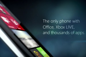 Videos: Windows Phone Ads: Everything a smartphone should be | Surprise + Rant