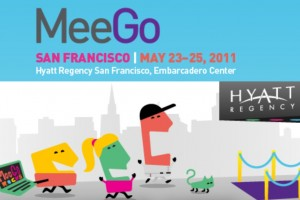 MeeGo Conference 2011 begins today. Tune in to the live streams!