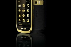 Video: Nokia Oro Officially Introduced! Gold, Sapphire, Leather in Black or White.