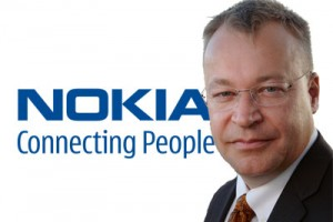 Elop has increased confidence on delivering Nokia's Windows Phone in Q4 2011 (and lower Q2 outlook)
