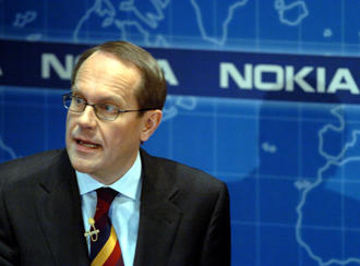 Ollila: Changes had to be made in Nokia software over 10 years ago, but could not deliver