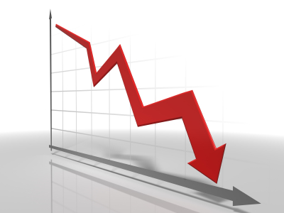 line-graph-down