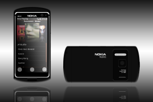 MyDreamNokia #28: Nokia N8-01 with 16MP, 4″ CBD qHD, Dual Core 1.2GHz