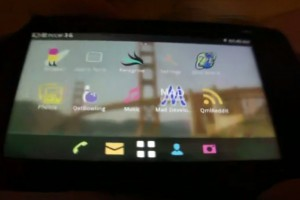 Video: 30 Minutes into MeeGo 1.2 Developer Edition on Nokia N900