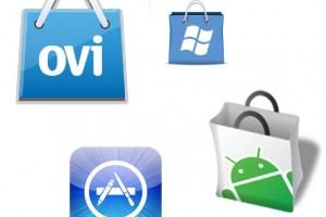 "Nokia, Microsoft, HTC and Sony Ericsson fight Apple's ""App Store"" trademark"