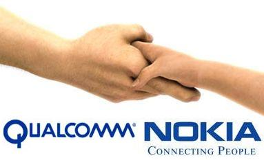 Nokia Lumia WP8 to come with Qualcomm S4 dual core?
