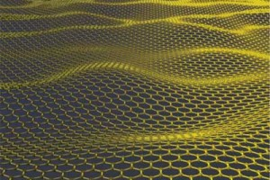 Graphene  strongest material ever tested &#8211; Nokias future super-material