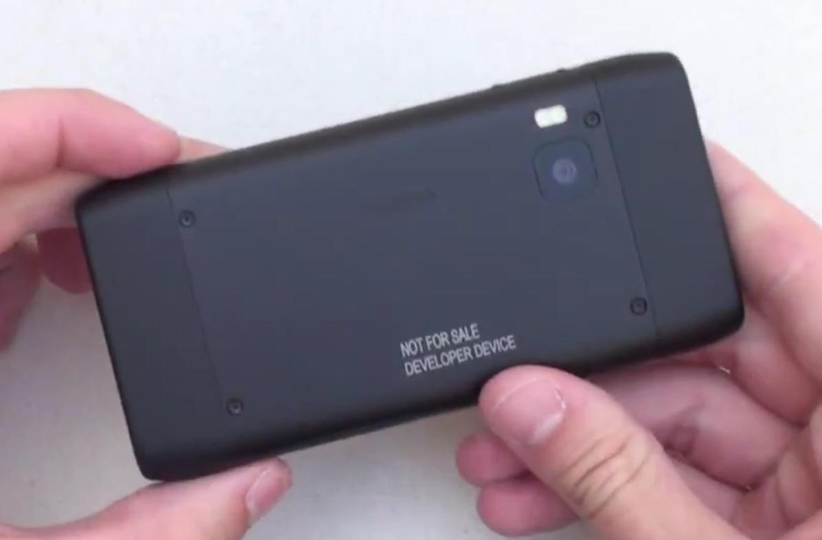 D Nokia N950 200 Blog - My