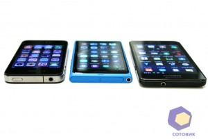 Gallery: Nokia N9 Sample Photos and screen comparison versus iPhone 4 Retina IPS LCD and Super AMOLED plus SGSII