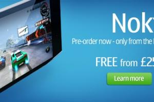 Pre-Order Nokia X7 NOW!