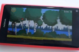 Video: Angry Birds on the Nokia N9 (AND another huge Nokia N9 hands on gallery)