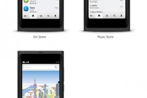 Gallery: Nokia N9 UI screenshots