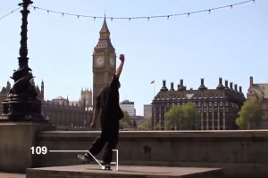 Video: Sneak Peek at the first of the Push N8 films, Long Distance SKATE.