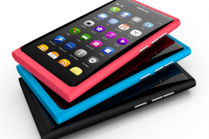 Nokia N9 a hit with Apple fans?