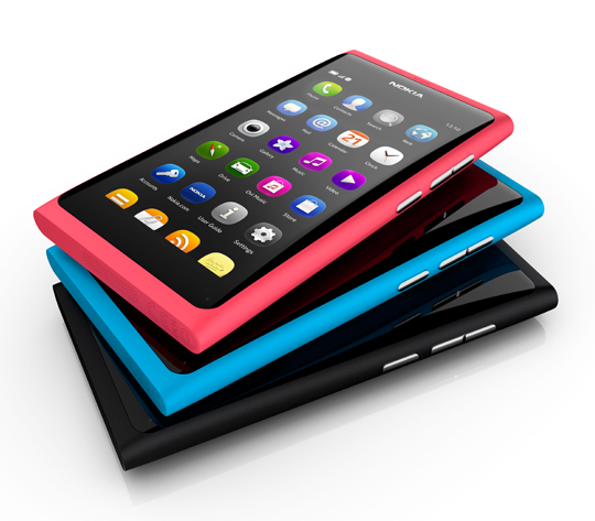 All Nokia Touch Screen Phones
