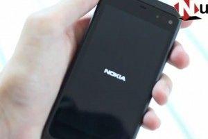 Video: 17 Minutes with the Nokia N950 (Preview of the MeeGo-Harmattan Developer Device)