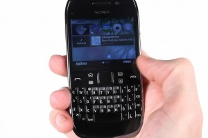 Video: PhoneArena's Nokia E6 review