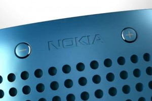 Accessories: Nokia Play 360 NFC bluetooth speakers (as seen in Nokia N9 demo)