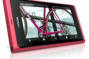 Presenting the Nokia N9 – early press shots?