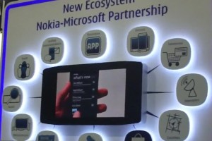 Nokia and Apps@Smartphone Asia Expo