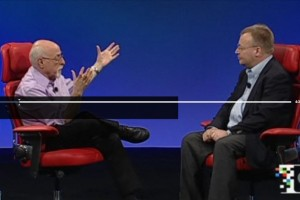Video: Full 40 minute interview at D9 with Stephen Elop. [With transcript]