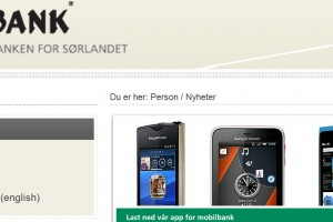 Banks already making apps for Nokia N9?