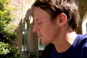 Ben Howard – 'The Wolves': Nokia N8 Summer Sessions