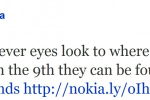 More clues for #N9Seconds – STILL 8 More Nokia N9s to win (Update: down to 7)