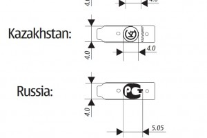 Nokia N9 FCC ID label shows N9 labels for France, India, Thailand and more?