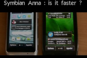 Video: Speed Test, Nokia N8 vs Nokia X7, PR1.2 vs PR2.0 (Symbian Anna)