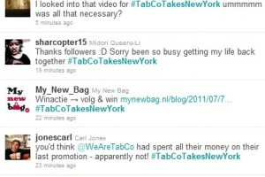 Tabco Tablet unveiled August 15 – any hope it's Nokia related?