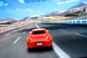 Video: Demo of Asphalt 6 on Nokia N8