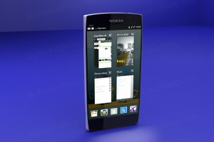 My Dream Nokia #31: Nokia 902 MeeGo Concept