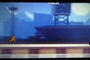 Videos: MeeGo Harmattan Nokia N9/N950 Games – I Must Run, Draw Slasher and Doodle Fit