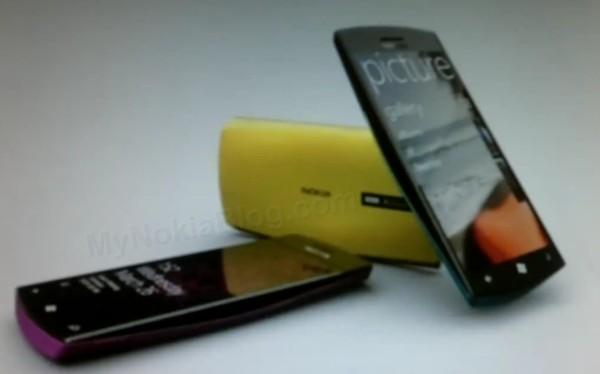 Nokia Lumia 900 expected on AT&T and Verizon