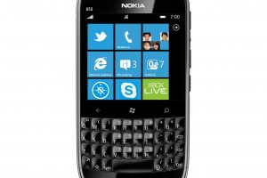 My Dream Nokia #31: Nokia 950 Windows Phone Touch and Type (E6 design)