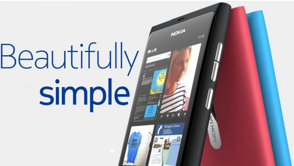 Videos: Nokia N9 – Beautifully Simply TV adverts (Australia)