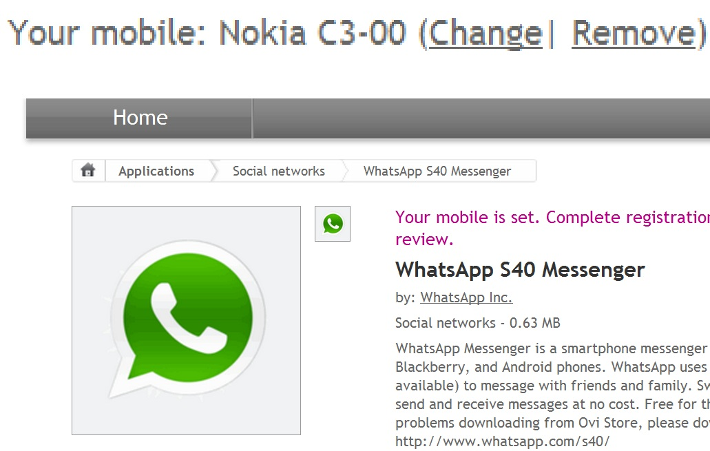 Free+download+whatsapp+for+nokia+x2+01